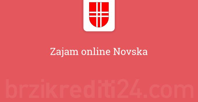 Zajam online Novska