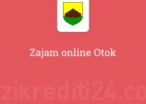Zajam online Otok