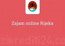 Zajam online Rijeka