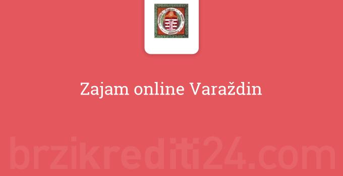 Zajam online Varaždin