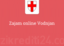 Zajam online Vodnjan