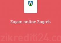 Zajam online Zagreb